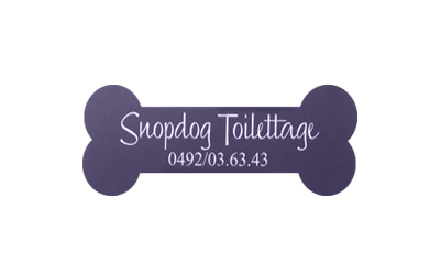 Snopdog Toilettage