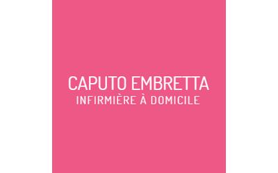 Infirmière à domicile - Embretta Caputo