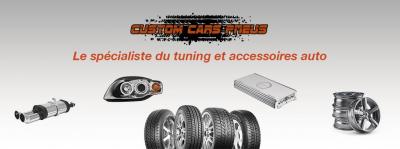 Custom Cars Pneus