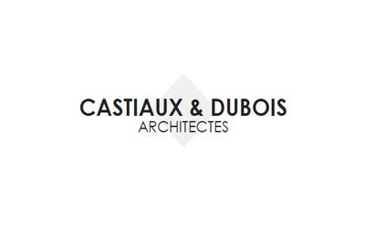 Nicole Castiaux & Christian Dubois - Architectes