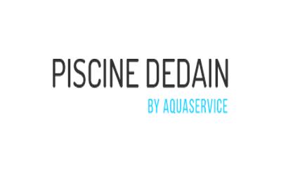 Piscine Dedain by Aquaservice