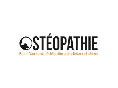 Ostéopathe Bruno Vandoren