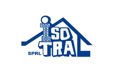 Nettoyage de façades à Charleroi - Isotra
