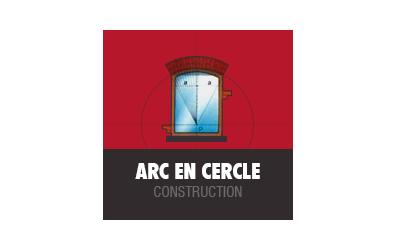Arc En Cercle Construction