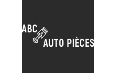 ABC AUTO PIÈCES