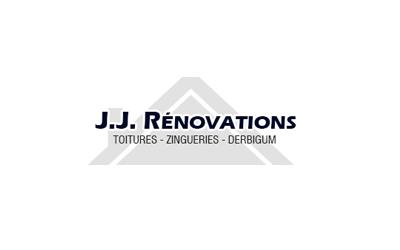 Toiture à Uccle -  J.J. Rénovations