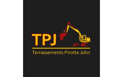 Terrassement Pirotte John