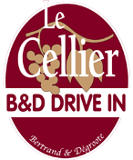 Le Cellier B&D Drive-In