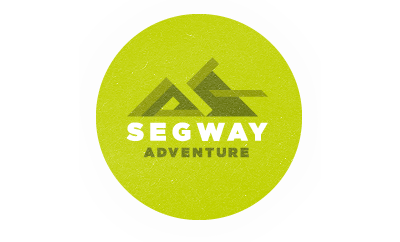 Segway-adventure