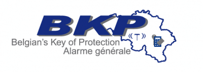 BKP Belgian's key of Protection
