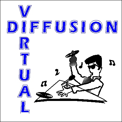 Virtual Diffusion