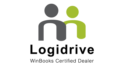 Logidrive WinBooks Certified Dealer