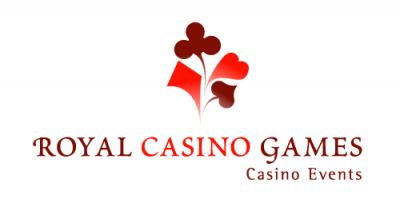 ROYAL CASINO GAMES / COBALT 45