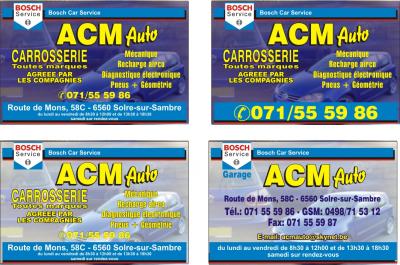 ACM Auto