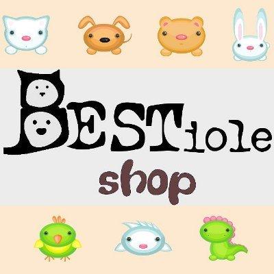Animalerie en ligne BESTioleshop