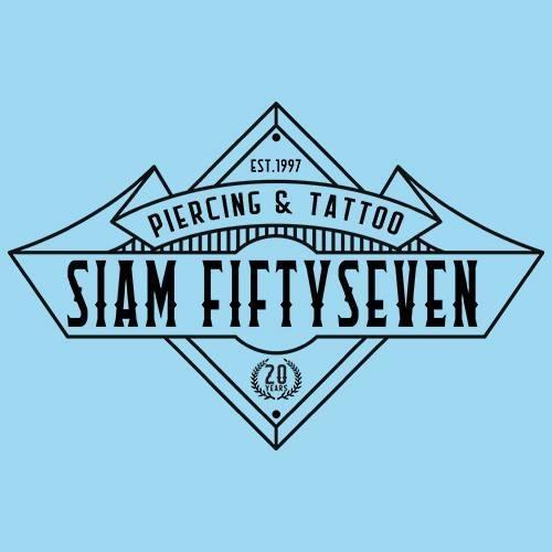 Siam FiftySeven Piercing & Tatouage