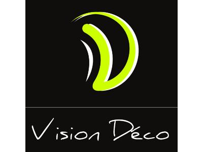 Vision-Déco stickers muraux, décoration murale