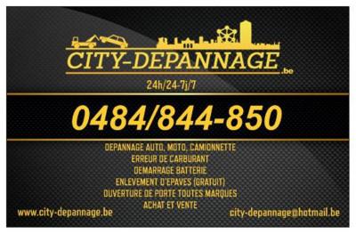 CITY-DEPANNAGE