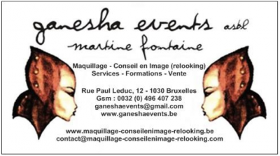 Maquillage - Conseil en image (relooking)