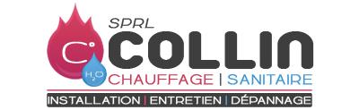 SPRL Collin chauffage
