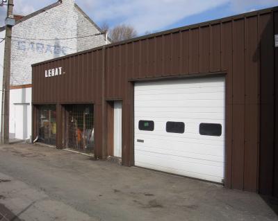 Garage Lerat