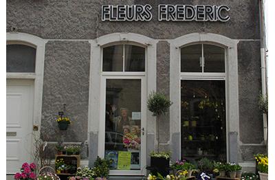 Fleurs Frédéric